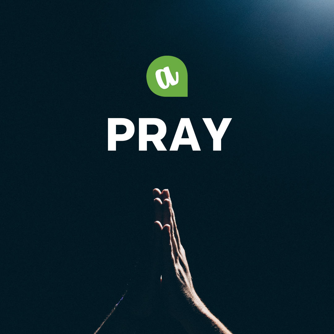 <strong>NEED PRAYER? </strong>